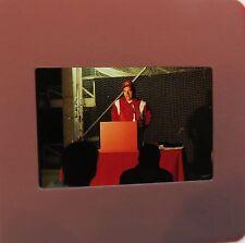 JOHNNY BENCH Cincinnati Reds HALL OF FAME 1989 14 X ALL STAR  ORIGINAL SLIDE 9