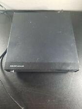 Single Disc Dvd Player - Model#Dvd-797 - Used - Full Functional