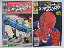 *AMAZING SPIDER-MAN #306-328 Mostly McFarlane Guide $198