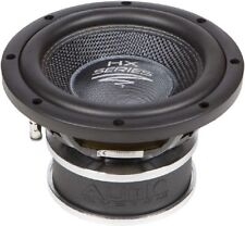 Audio System HX 08 SQ High-end Subwoofer 200 Mm