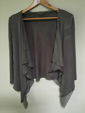 Jacqui E top / cardigan - size S - in great condition