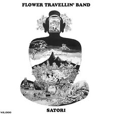 Flower Travellin' Band - Satori. Brand new CD + sealed