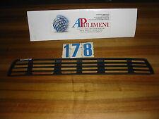 1701710 GRIGLIA/MASCHERINA (FRONT GRILLE) PARAURTI AUDI A4 AVANT 01/96->12/98