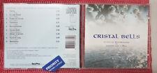 Jasper Van`T Hof - Cristal Bells - World of Synthesizers - CD neuwertig