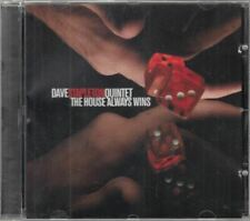 The House Always Wins : Dave Stapleton Quintet