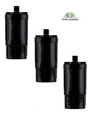 (3x Pack SPECIAL) Replacement Filters for the 800ml Fill2Pure Filter bottle