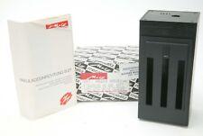 Metz cat. #5318 Housing For Charging 60 Series Battery. Unused. Box & Manual.