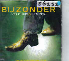 Veldhuis&Kemper-Bijzonder Promo cd single