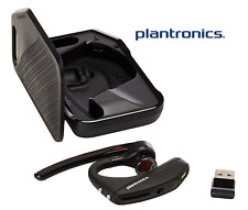 Plantronics Voyager 5200 UC Bluetooth Headset System Retail Packaging206110-101