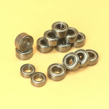 Sealed Bearing For TAMIYA M-03M / M-03R / M-04L