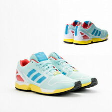 adidas ZX Flux Techfit Torsion Originals HYDRA Sneaker AF6304 Multicolor