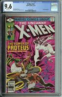 X-Men #127 CGC 9.6 WP
