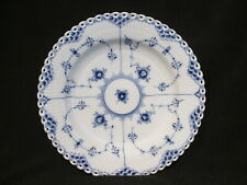 Royal Copenhagen - BLUE FLUTED FULL LACE - Dinner Plate