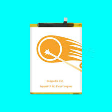 For Motorola Moto E5 Plus Xt1924 5370mAh He50 Battery Replacement Snn5989A Phone