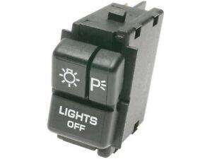 Headlight Switch 8WKM66 for Firebird Fiero Bonneville 1989 1985 1986 1990 1991