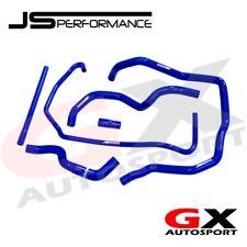 JS Performance Ford Fiesta MK6 Zetec S Ancillary Hose Kit