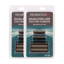 Remington SP-290 Replacement Blade and Screen(Foils and Cutters) NEW 2 PACK