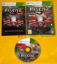 RISEN 2 DARK WATERS XBOX 360 Versione Ufficiale Italiana »»»»» COMPLETO