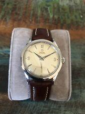 Omega FX 6040 Calibre 490 Automatic Vintage 1958