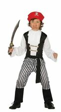 Unbranded Complete Outfit Pirate Costumes for Boys