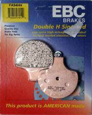 EBC Sintered Brake Pads - FA94HH - 1 Pair - Harley Davidson