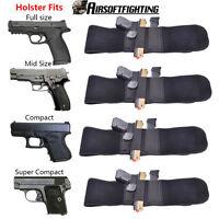 tragen Verdeckte ultimative Bauchband Pistole Pistole Holster passen alle Pistol