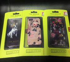 Ted London Baker Slilcone Case for iPhone 5 5s SE 6 6s / Dog Black Pink --boxed