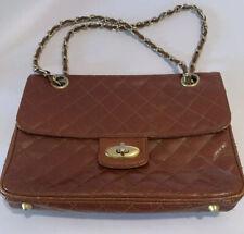 Vintage 1950s Koret Purse Leather Pocketbook Handbag Turn Lock