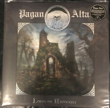 Pagan Altar - Lords Of Hypocrisy 2 x LP - Vinyl Album NEW Doom Metal Record