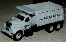 FIRST GEAR  1960 MACK B-61 DUMP TRUCK - 19-1956  CONROCK #14