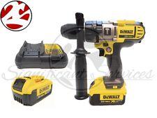 New DeWALT DCD985M2 20V MAX Lithium Ion 3 Speed Cordless Hammer Drill Kit
