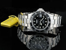 "Invicta Men's 8926OB ""Pro Diver"" Stainless Steel Automatic   Link Watch"