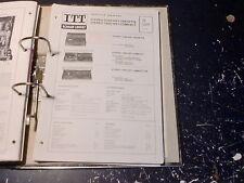 ITT Graetz Stereo Hifi Service Manual 7200 uvm. choose 1 piece 1 Stück wählen