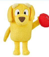 Bluey Friends Mini Plush Toy Snickers 20cm With Tag