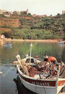 CP Korsika 20130 Cargèse La Marine Ausgabe Roc Und Mare 2017