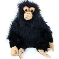 Hansa Chimpanzee chimp plush soft toy doll