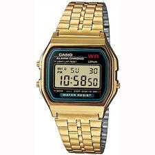 Reloj Caballero Casio Retro Dorado A159WGEA-1EF, 100% Moda, ¡ENVÍO 24H GRATIS!