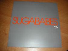 """Sugababes - Ugly - 2 Track 12"""" SINGLE"""