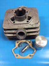 Zylinder geschliffen regeneriert schleifen Simson S51 S60 S70 auch Tuning