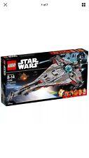 LEGO Star Wars The Arrowhead 75186 Building Toys 775pcs Blocks Set Boys Kids New
