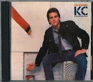 KC & The Sunshine Band - CD - The Painter (Expanded Edition, Bonus Tracks)  NEW