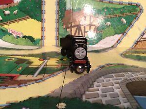 thomas the tank engine Brio Style Wooden Train Neville & Tender