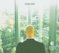 Moby Hotel (2005) [2 CD]