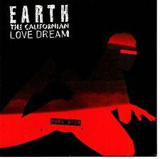 "EARTH THE CALIFORNIAN LOVE DREAM - PORN STAR - 7"" SINGLE - MINT"
