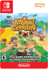 Animal Crossing New Horizon - Switch 😻  Lire description 📩