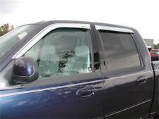 Side Window Vent-XLT, Crew Cab Pickup STAMPEDE 6142-8 fits 2001 Ford F-150