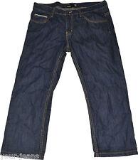 Smog New Yorker Jeans  W34  Vintage  Dark Blue