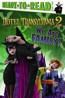 We Are Family! (Hotel Transylvania 2) by