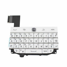 For BlackBerry Classic Q20 Keypad Qwerty Buttons Keyboard Flex Cable White New