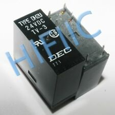 1PCS TYPE DH2U 24VDC Relay